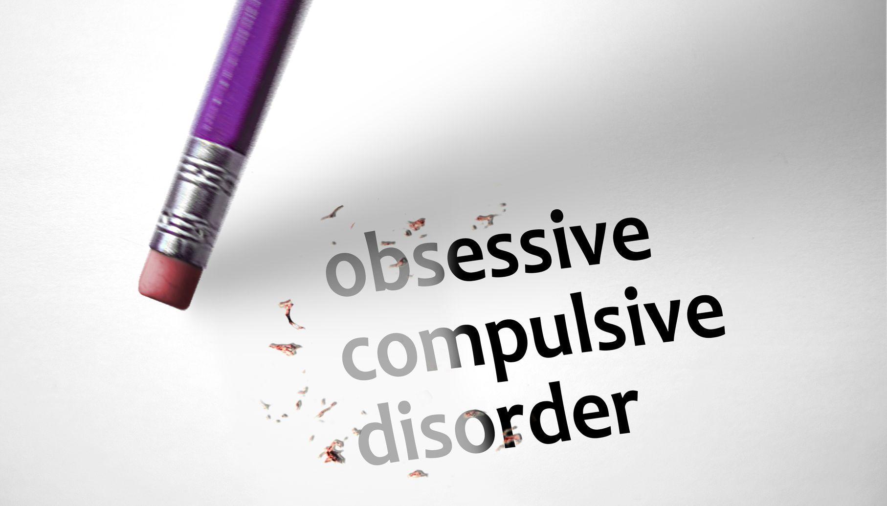 Vivir con trastorno obsesivo-compulsivo