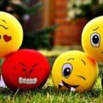 gestionar las emociones en nuestros hijos